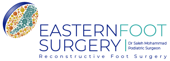 EASTERN FOOT SURGERY